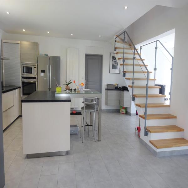 Offres de vente Maison Courcelles-lès-Montbéliard 25420