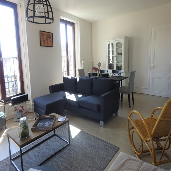 Offres de location Appartement Valentigney 25700