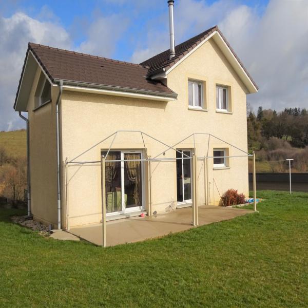 Offres de vente Maison Étouvans 25260