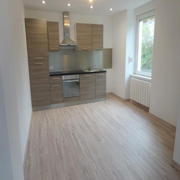 Offres de location Appartement Voujeaucourt 25420