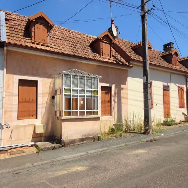Offres de vente Maison L'Isle-sur-le-Doubs 25250