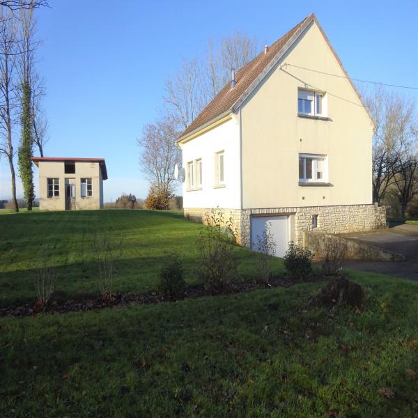 Offres de location Maison Montécheroux 25190