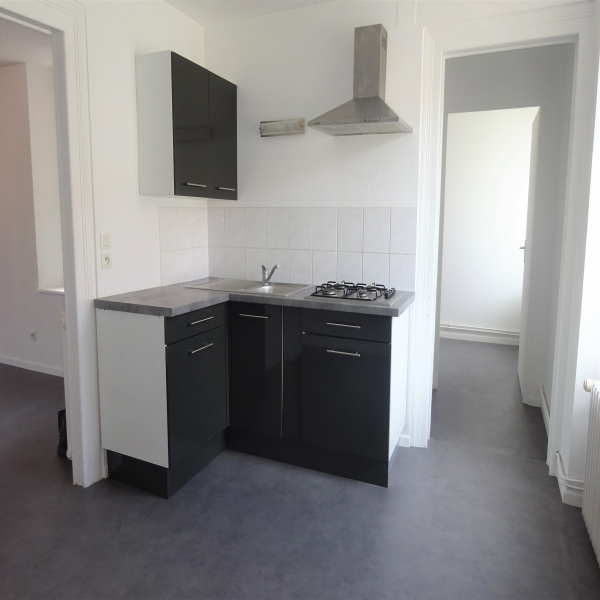 Offres de location Appartement Beaucourt 90500