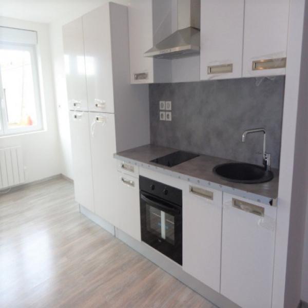 Offres de location Appartement Montbéliard 25200