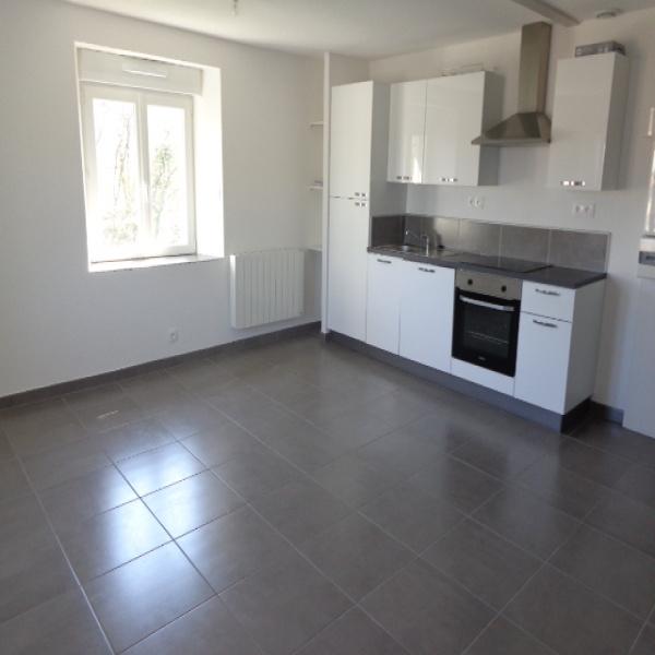 Offres de location Appartement Dampierre-les-Bois 25490