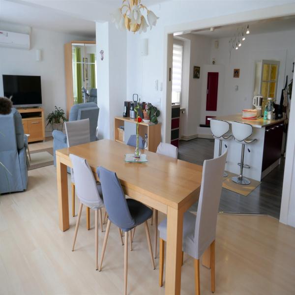 Offres de vente Appartement Colombier-Fontaine 25260