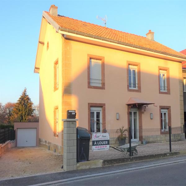 Offres de location Maison Voujeaucourt 25420