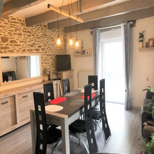 Offres de vente Maison Goux-lès-Dambelin 25150