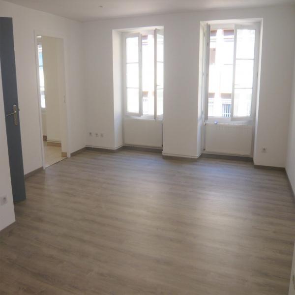 Offres de location Appartement Belfort 90000